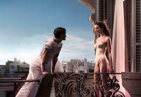 On aime ! Le nouveau spot pour les parfums Jean Paul Gaultier