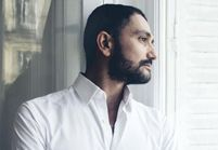 Rencontre avec Francis Kurkdjian, créateur de parfum