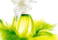 Un parfum très mode