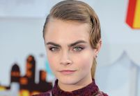 Des implants de sourcils à la Cara Delevingne