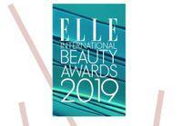 ELLE International Beauty Awards 2019 : découvrez le palmarès !