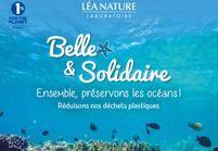 #ELLEBeautyCrush : l'opération Belle & Solidaire pour préserver nos océans