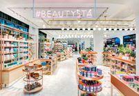 #ELLEBeautySpot : le nouvel espace beauté complètement relooké du Printemps Haussmann