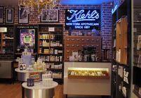 Kiehl's : deux nouvelles boutiques à Paris