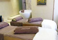 L'Occitane ouvre son premier spa