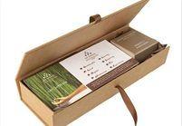 Sensory Box : on s'offre une boîte à bien-être