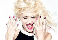 Les vernis de Gwen Stefani pour O.P.I.