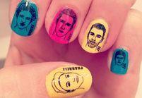 Manucure : Ryan Gosling sur le pouce ?