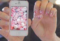 NailSnaps : l'appli qui crée les nail patchs que l'on veut