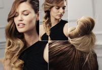 Les tutos coiffures de Stéphane Lancien
