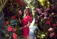 Aerin Lauder nous parle d'Hibiscus Palm, son nouveau parfum qui sent « le soleil, la plage et l'hibiscus »