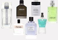 Parfums masculins : 7 nouveautés pour lui