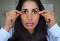 Cette instagrameuse nous prouve qu'on devrait toutes faire des masques pour le visage
