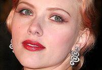 Une peau à la Scarlett