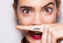 Epilation de la moustache : quelle méthode choisir ?