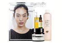 12 produits « belle peau » que l'on pique aux Asiatiques