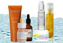 12 produits pour être belle au soleil