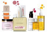 12 produits qui pourraient vous sauver la peau