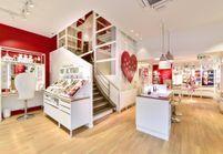 #ELLEBeautySpot : la nouvelle boutique Clarins à Bordeaux