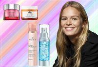 9 soins qui donnent de l'énergie à la peau