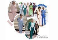 Cannes 2018 : et si le tailleur-pantalon était la star du Festival ?