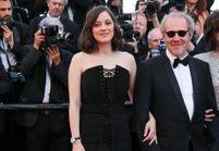 Le look du jour de Cannes : le glamour français de Marion Cotillard