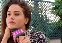 Cannes 2014: Alice David fait son festival