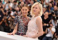 Cannes 2016 : retrouvailles entre Sean Penn et Charlize Theron au photocall de « The Last Face »