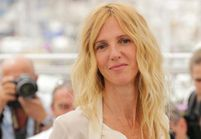 Cannes 2017 : Sandrine Kiberlain et le jury de la Caméra d'Or investissent la Croisette