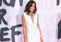 Cannes 2018 : découvrez la fille cachée de Carla Bruni !