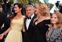 Cannes 2016 : George et Amal Clooney réunis pour Money Monster