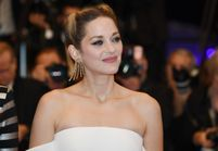Cannes 2018 : Marion Cotillard monte les marches aux côtés de sa fille