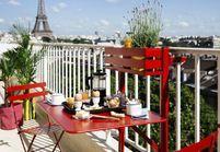 5 astuces pour un balcon canon !