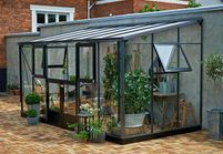 Installer une serre dans le jardin ou sur la terrasse