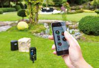 Les objets qu'il vous faut pour un jardin connecté