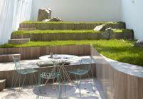 5 idées pour un jardin design