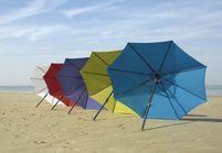 Des parasols pour l'été !