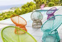 Coin piscine : tout ce qu'il vous faudra pour l'été !