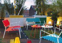 Meubles de jardin : craquez pour notre sélection colorée !