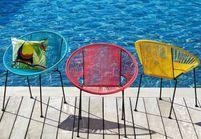 Mobilier de jardin : notre shopping estival !