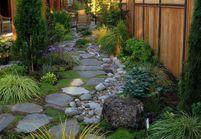 Comment créer un jardin alpin sur une terrasse?