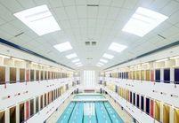 Les 10 plus belles piscines de Paris