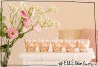 #ELLEDécoCrush : on a trouvé la bougie parfumée au rapport qualité/prix idéal !