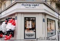 #ELLEDécoCrush : Flying Tiger Copenhagen ouvre enfin une boutique en plein Paris !