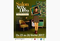 "Le salon ""Art&Deco"" : Grand RDV shopping déco"