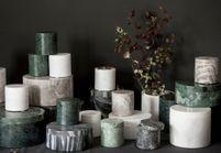 La décoration en marbre, une tendance chic devenue intemporelle