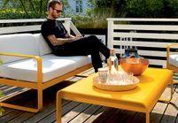 Terrasses et balcons : les indispensables Fermob de l'été prochain