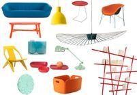 50 idées colorées pour une déco ensoleillée