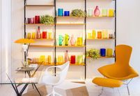 Comme un air de dolce vita chez The Conran Shop