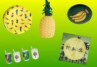 Mondial : envolez-vous au Brésil avec notre déco en jaune et vert